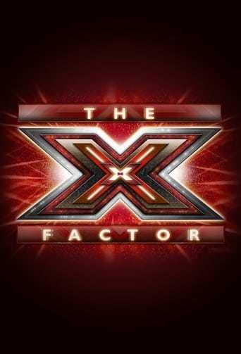 Bild från filmen X Factor