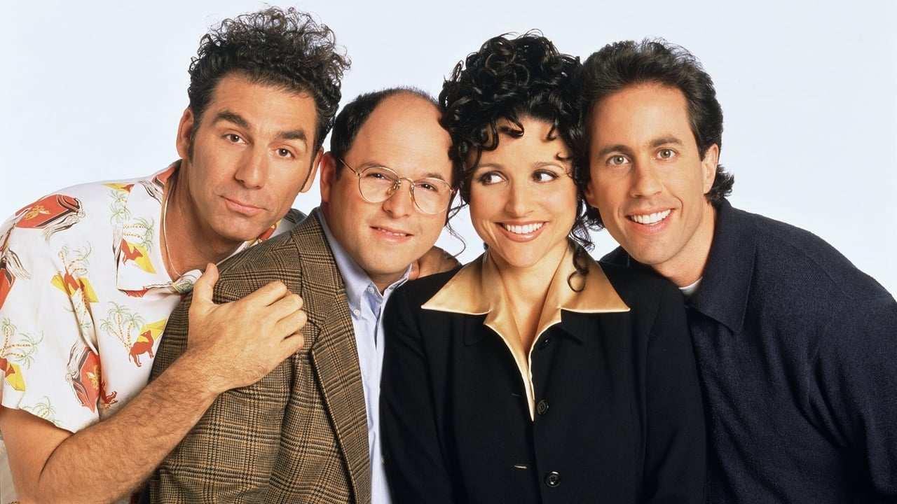 Viasat Series - Seinfeld