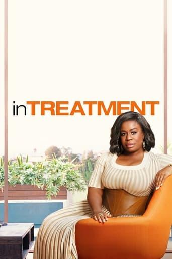 Tv-serien: In Treatment