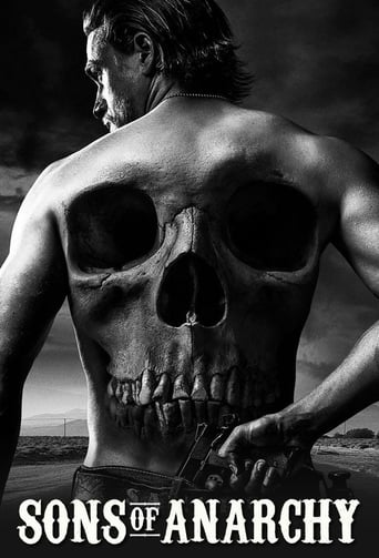 Tv-serien: Sons of Anarchy