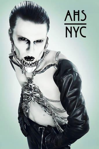 Tv-serien: American Horror Story