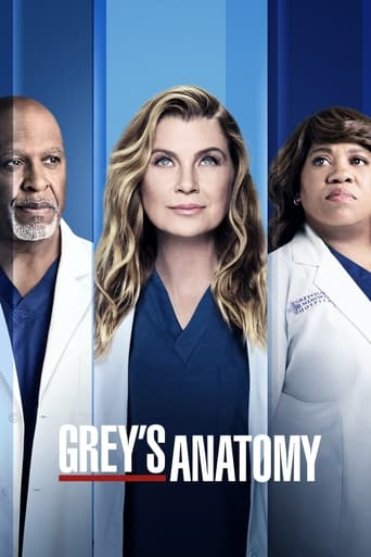 Tv-serien: Grey's Anatomy
