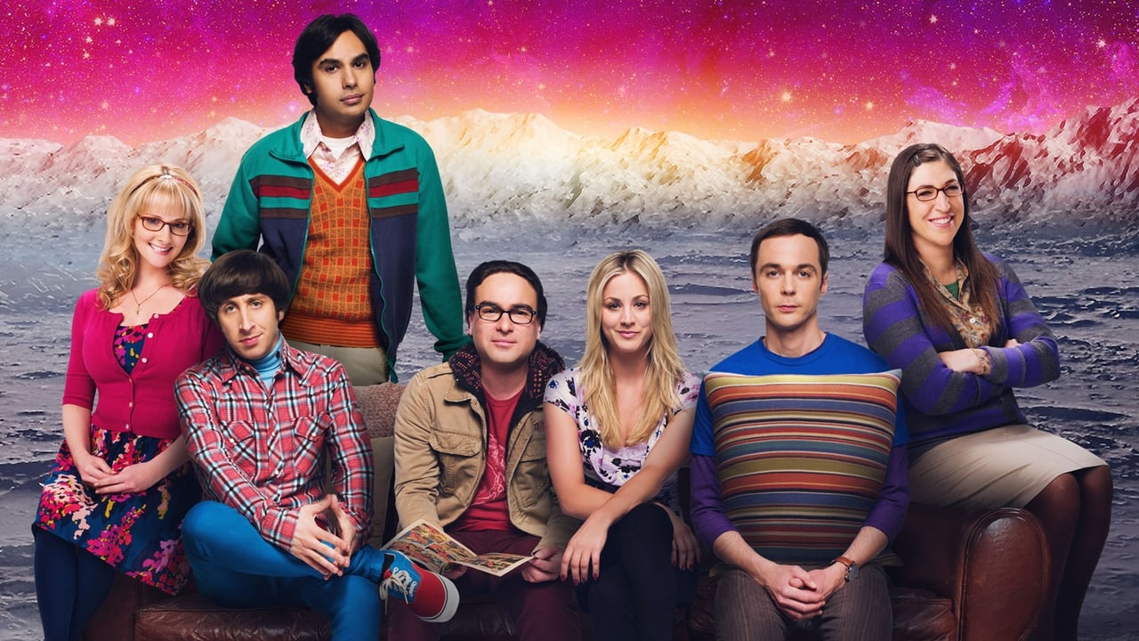 Kanal 5 - The big bang theory