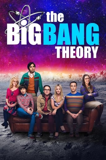 Bild från filmen The big bang theory