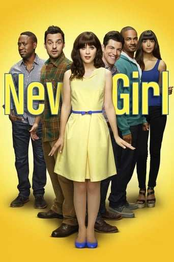 Tv-serien: New Girl