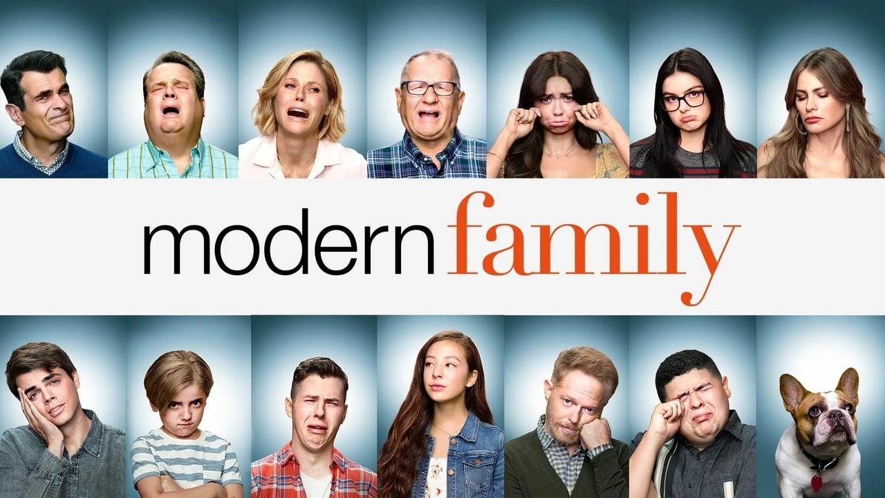 Fox - Modern family