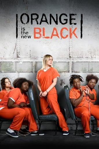Tv-serien: Orange Is the New Black