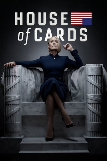Tv-serien: House of Cards