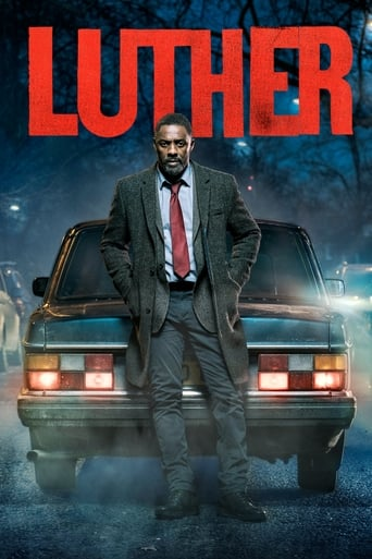 Tv-serien: Luther