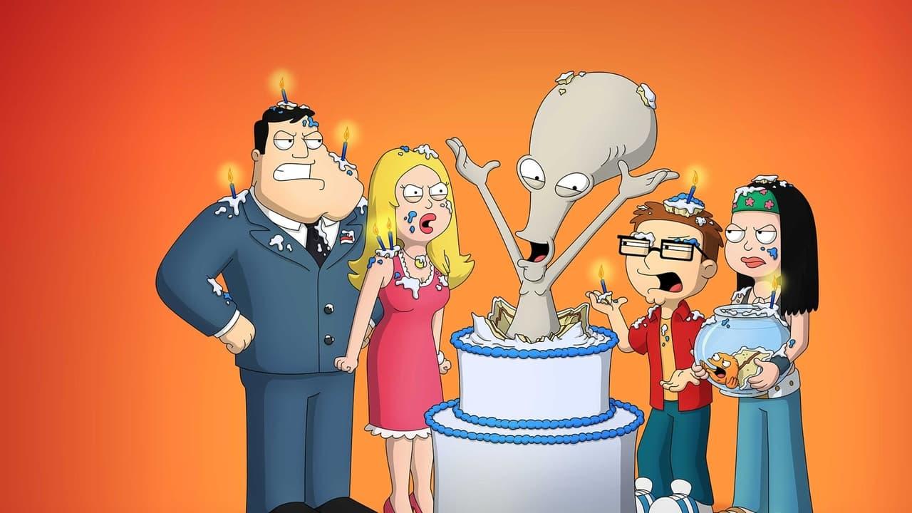 TV6 - American dad