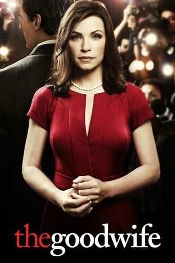 Tv-serien: The Good Wife