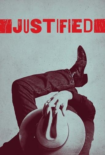 Tv-serien: Justified