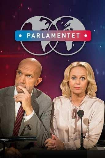 Tv-serien: Parlamentet