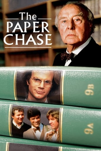 Tv-serien: The Paper Chase