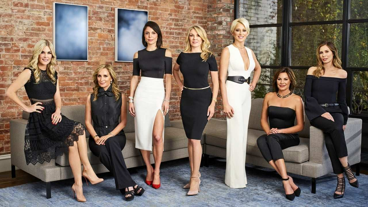 TV 11 - Real housewives of New York