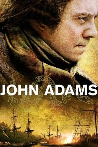 Tv-serien: John Adams