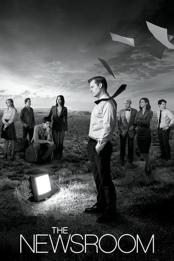 Tv-serien: The Newsroom