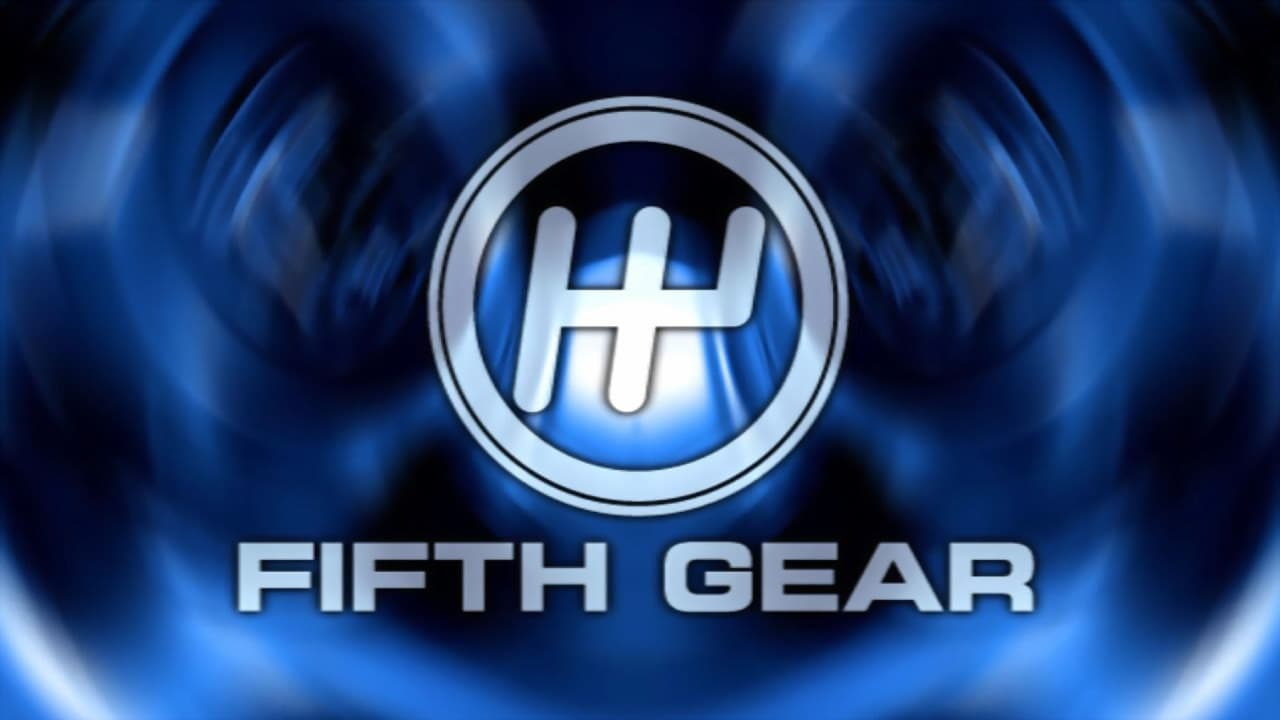 History Channel HD - Fifth gear