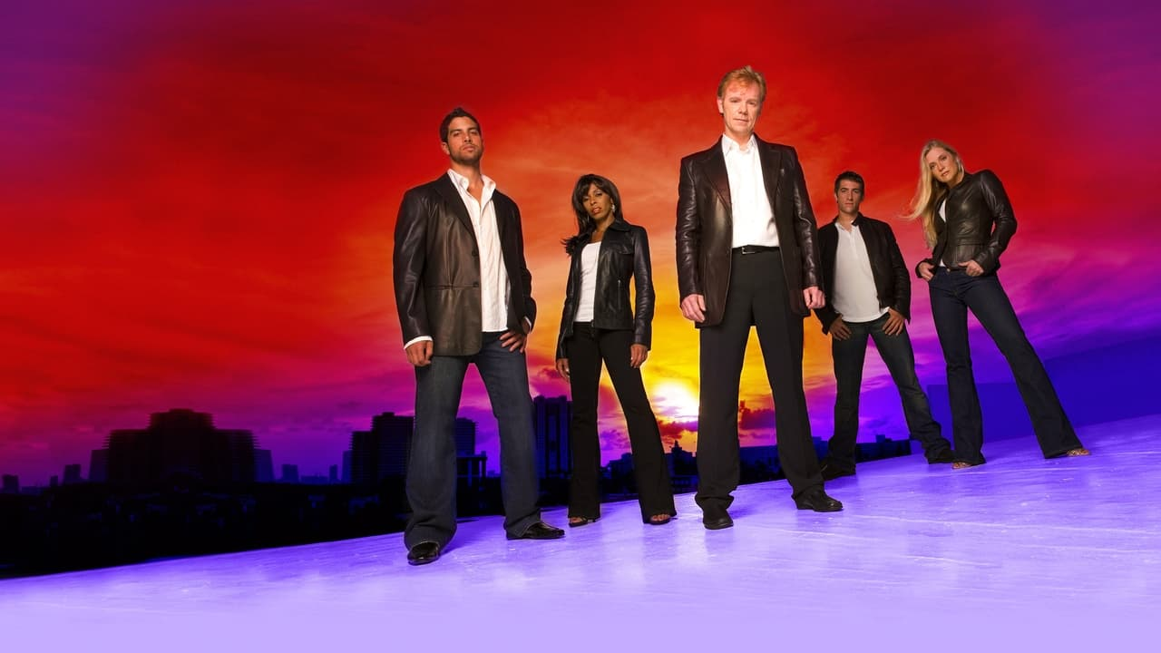 Fox - CSI: Miami