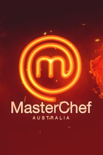 Tv-serien: MasterChef Australia