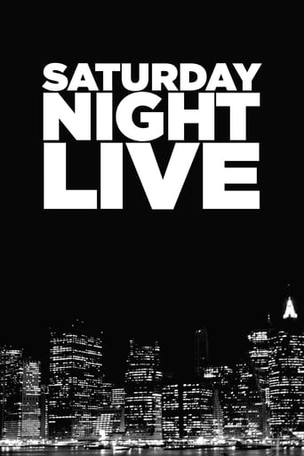 Tv-serien: Saturday Night Live