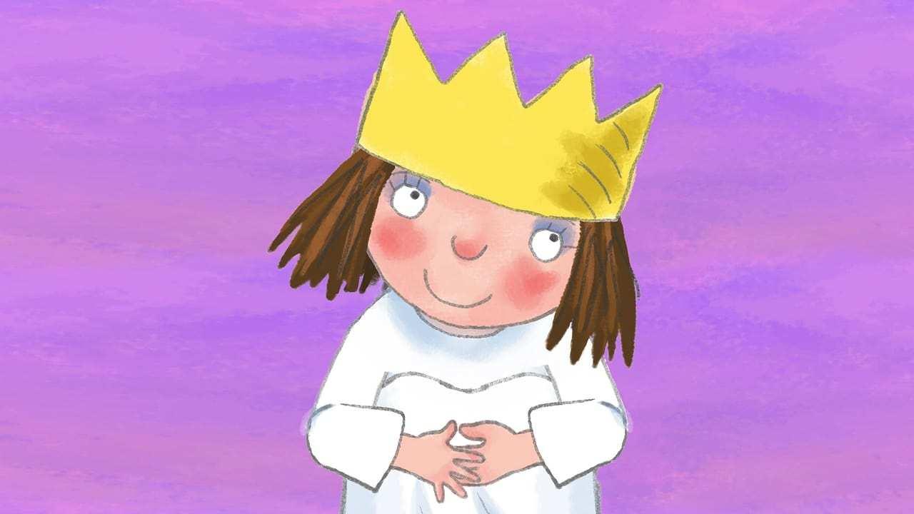 Barnkanalen - Lilla prinsessan