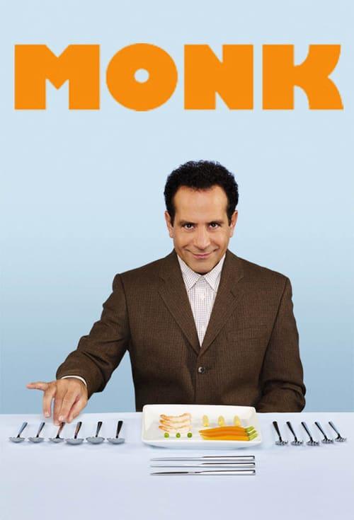 Tv-serien: Monk