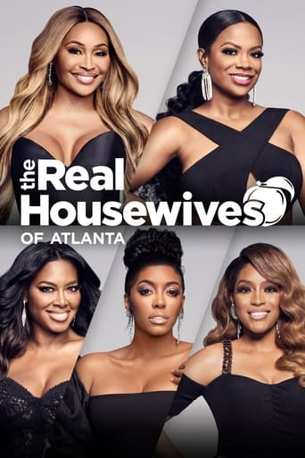 Från TV-serien The real housewives of Atlanta som sänds på TV3