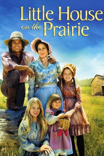 Bild från filmen Lilla huset på prärien