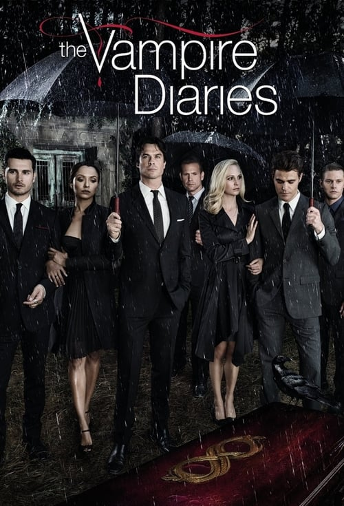 Tv-serien: The Vampire Diaries