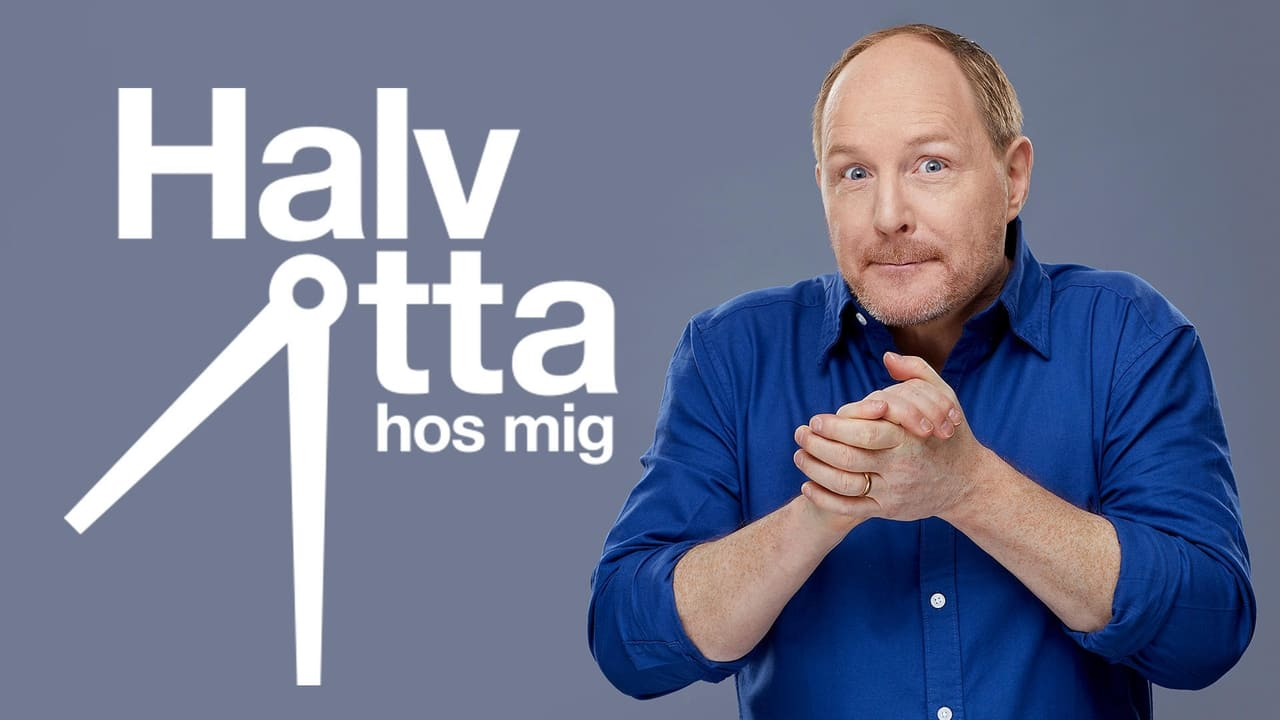 TV4 - Halv åtta hos mig