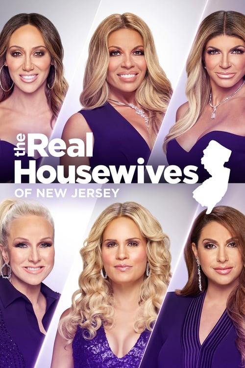 Tv-serien: The Real Housewives of New Jersey