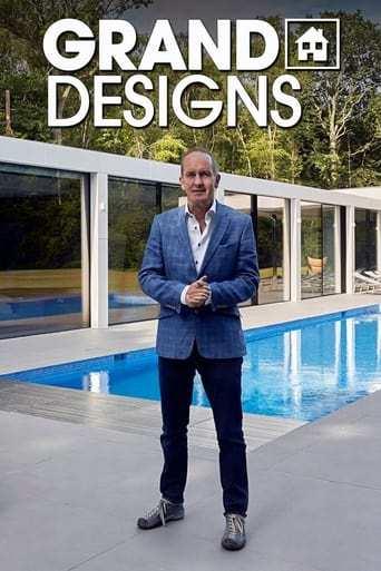Tv-serien: Grand Designs