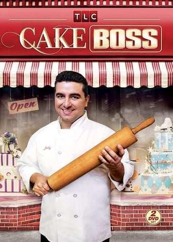 Bild från filmen Cake boss