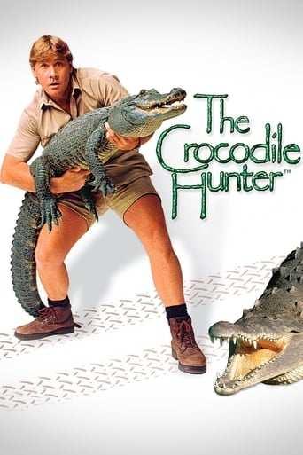 Bild från filmen Crocodile hunter
