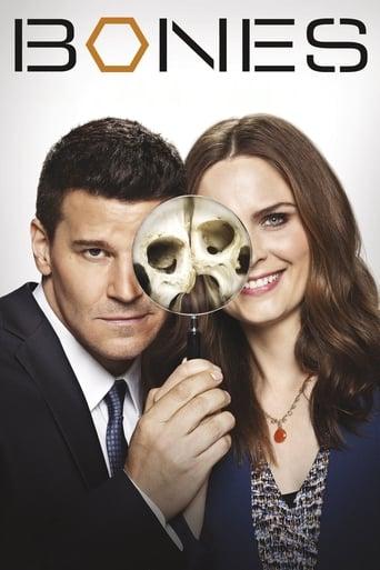 Tv-serien: Bones