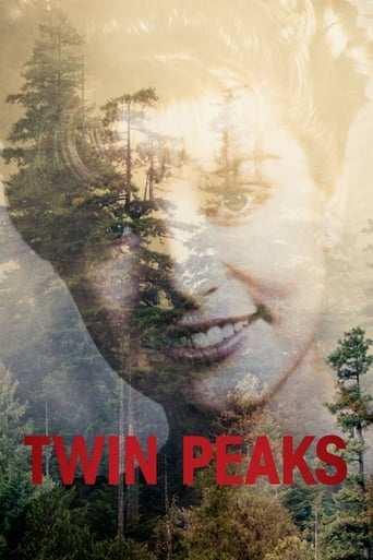 Tv-serien: Twin Peaks
