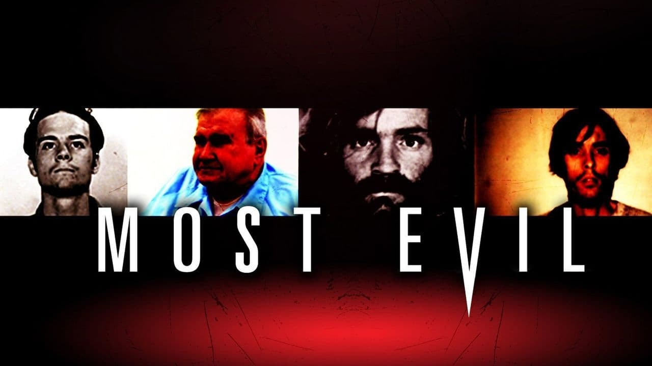 Investigation Discovery - Most Evil