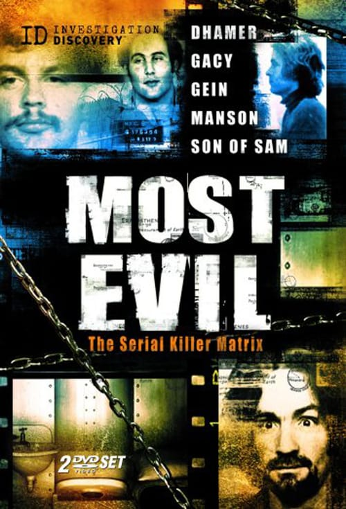 Tv-serien: Most Evil