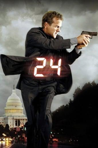 Tv-serien: 24