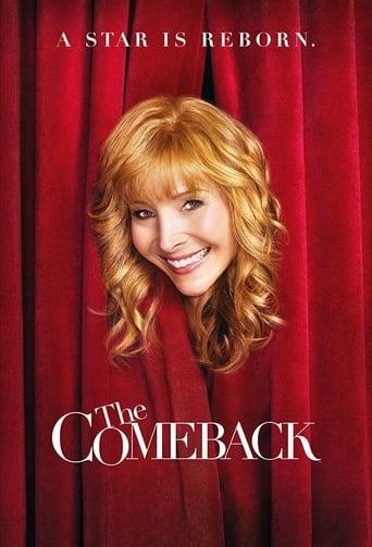 Tv-serien: The Comeback