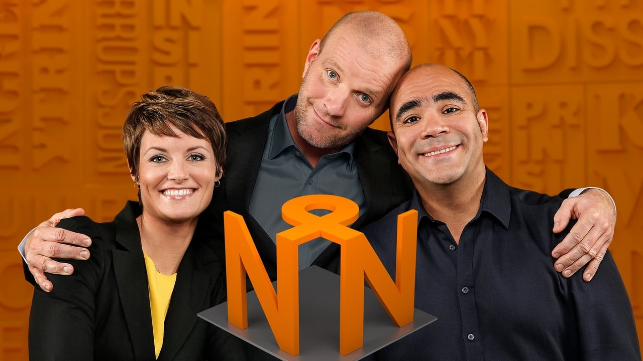 NRK1 - Nytt på Nytt