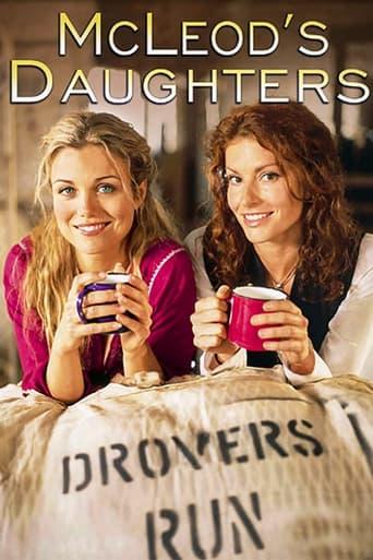 Bild från filmen McLeods döttrar