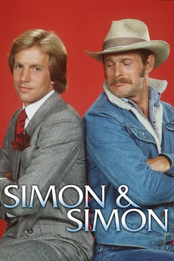 Tv-serien: Simon & Simon