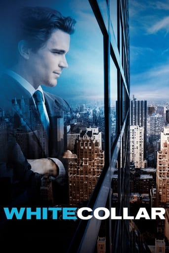 Tv-serien: White Collar