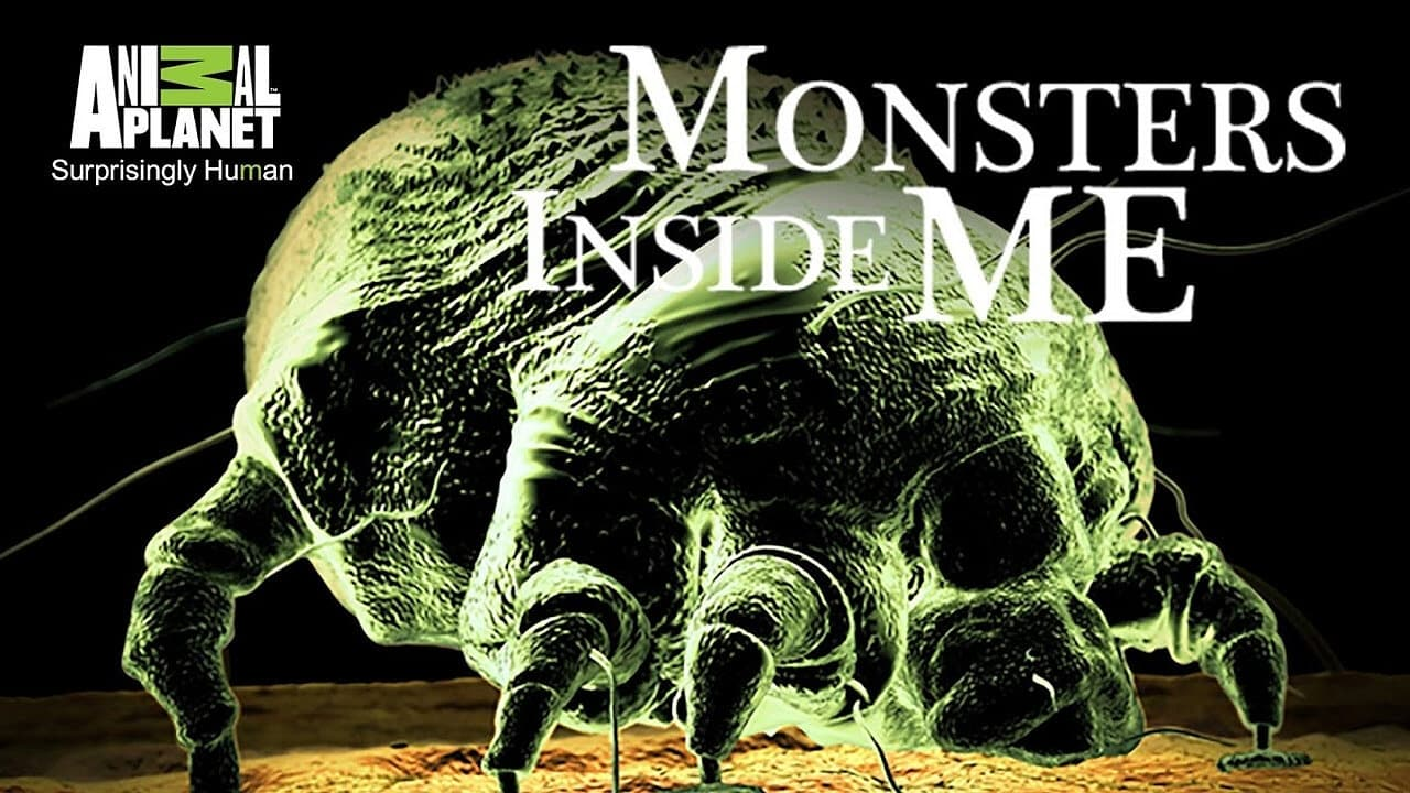 Discovery Science - Monsters inside me
