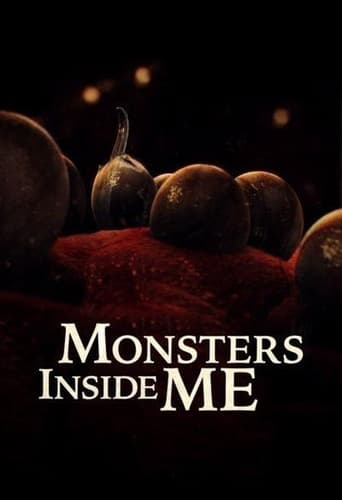 Bild från filmen Monsters inside me