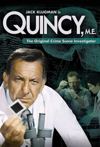 Bild från filmen Quincy