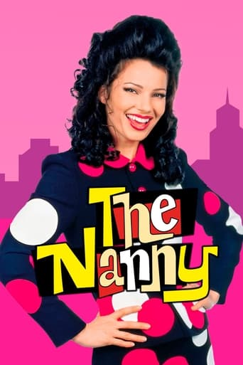 Tv-serien: The Nanny