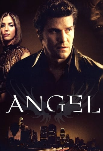 Tv-serien: Angel